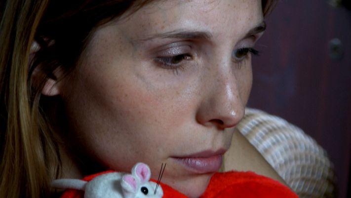 Julia Prock-Schauer in Lost in Vienna, Austria (2013)