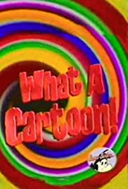 The Cartoon Cartoon Show Poster - TV Show Forum, Cast, Reviews