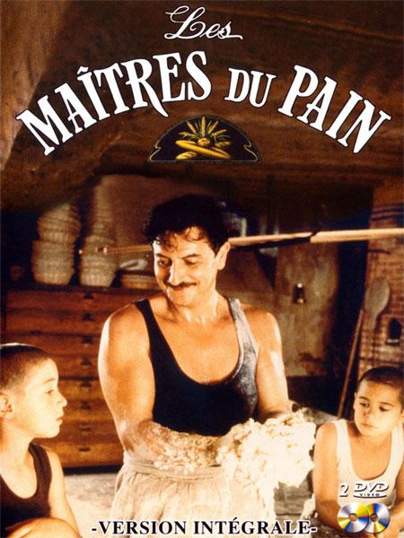 Les maîtres du pain (1993)