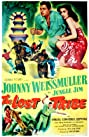 The Lost Tribe (1949) Poster