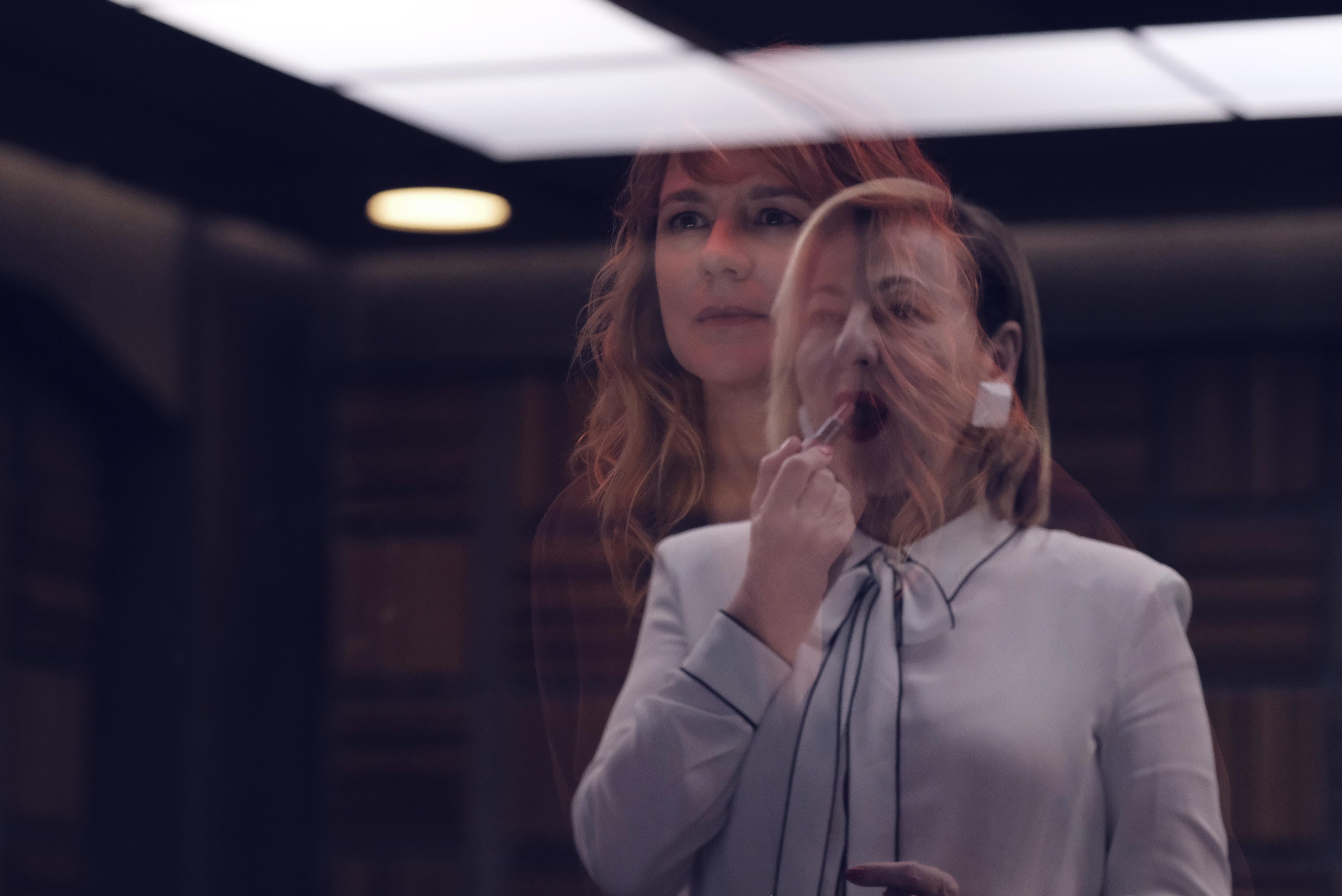 Emma Suárez and Carmen Machi in Criminal: Spain (2019)