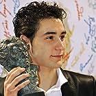 Jesús Carroza in XX premios Goya (2006)