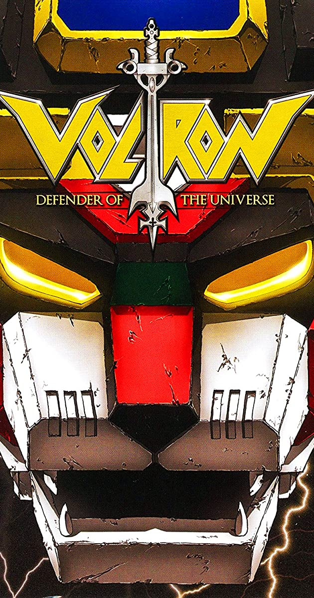 Voltron: Defender of the Universe - Season 2 - IMDb