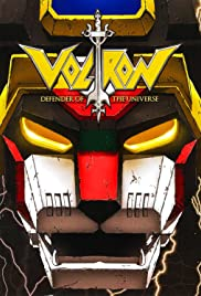 Voltron: Defender of the Universe Poster - TV Show Forum, Cast, Reviews