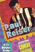 Paul Reiser: 3 1/2 Blocks from Home