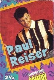 Paul Reiser: 3 1/2 Blocks from Home Poster
