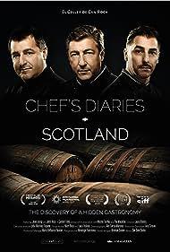 Josep Roca, Joan Roca, and Jordi Roca in Chef's Diaries: Scotland (2019)
