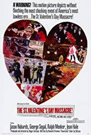The St Valentine S Day Massacre 1967 Imdb