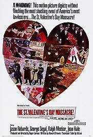 The St. Valentine's Day Massacre (1967) filme kostenlos