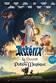 Watch Full HD Movie Asterix: The Secret of the Magic Potion (2018)