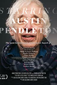 Austin Pendleton in Starring Austin Pendleton (2016)