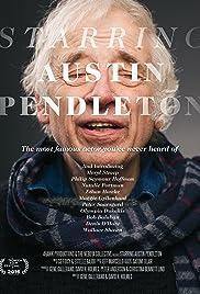 Starring Austin Pendleton Poster