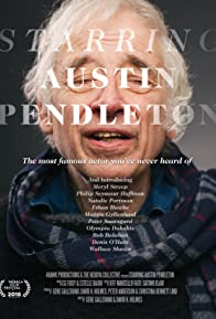 Primary photo for Starring Austin Pendleton