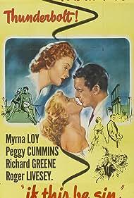 That Dangerous Age (1949) Poster - Movie Forum, Cast, Reviews