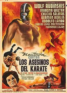 Neutron Battles the Karate Assassins 720p torrent