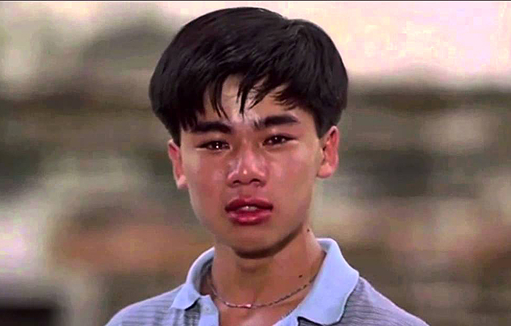 Tung Thanh Tran in Good Morning Vietnam 1987