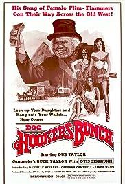 Doc Hooker's Bunch Poster