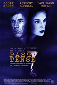 Movie you can watch online Past Tense USA [480p]