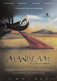 ManIslam: Islam and Masculinity (2014)