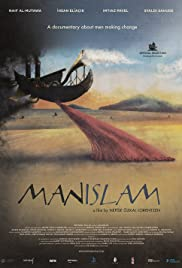 ManIslam: Islam and Masculinity Poster
