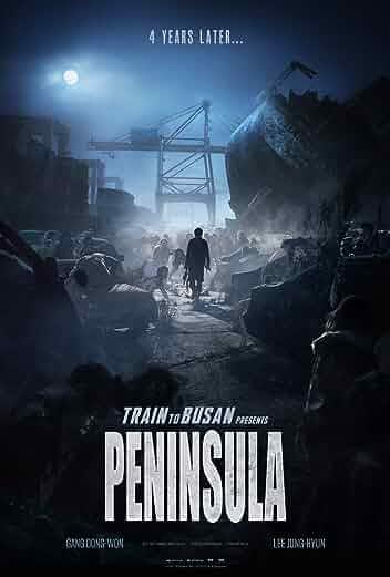 'Peninsula'