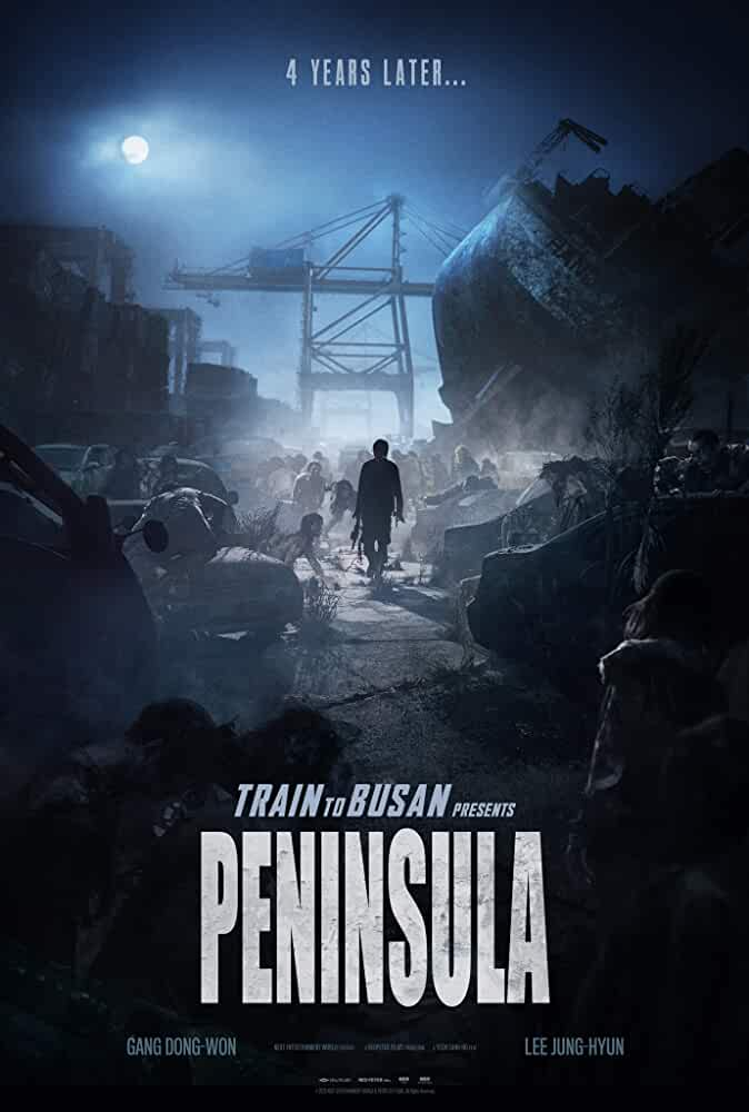 Peninsula (2020) Korean WEB-DL x264 AAC English Subtitles