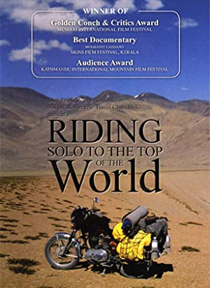 Documentary Riding Solo to the Top of the World Movie
