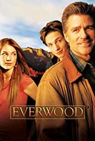 Treat Williams, Gregory Smith, and Emily VanCamp in Everwood (2002)