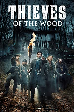 Where to stream Thieves of the Wood