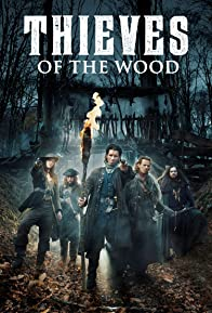 Primary photo for Thieves of the Wood