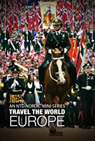 Travel the World: Europe (2010)