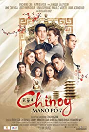 Mano po 7: Chinoy Poster