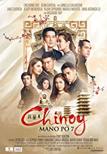 Sites for downloading mp4 movies Mano po 7: Chinoy by Tony Y. Reyes [WEB-DL]