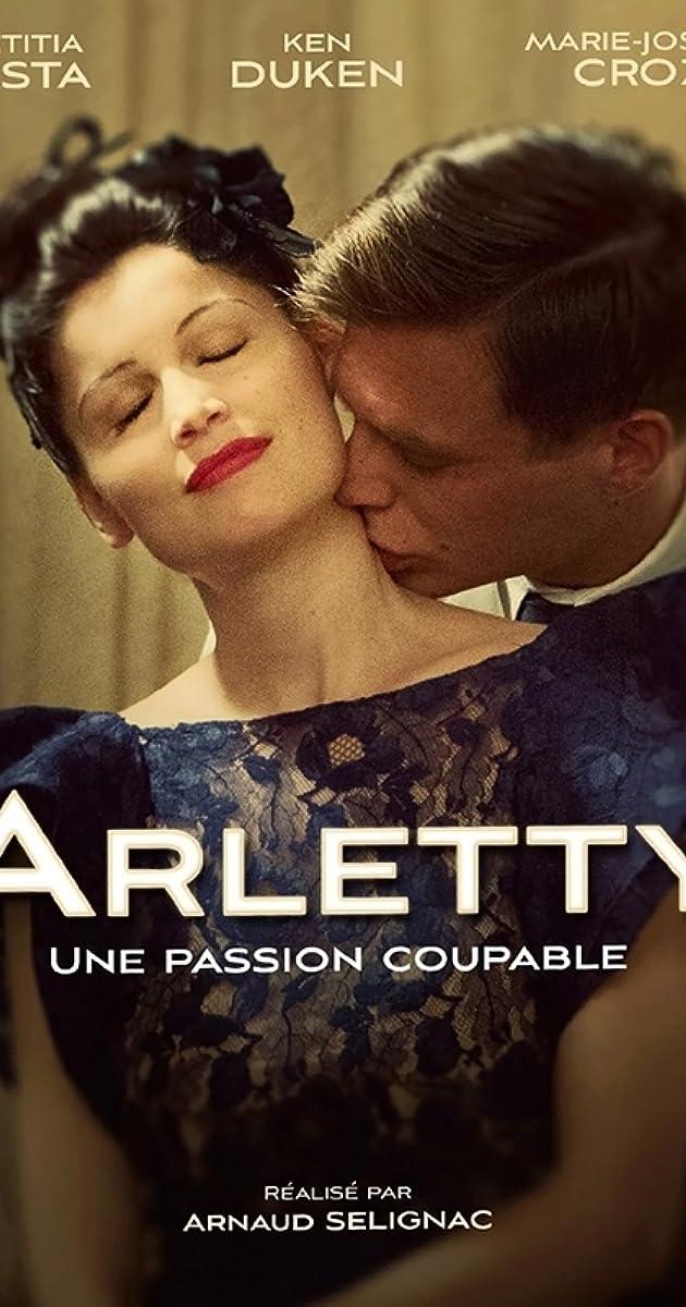 Arletty A Guilty Passion Tv Movie 2015 Ken Duken As Hans Jurgen