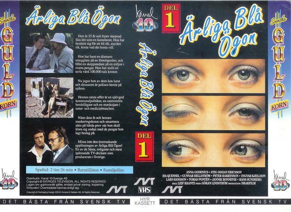 Blå Ögon Imdb