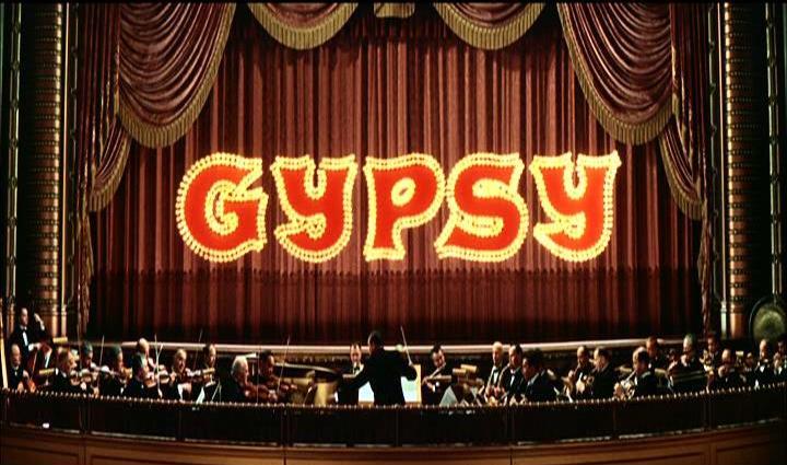 Jule Styne in Gypsy (1962)