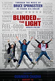 Blinded by the Light Movie