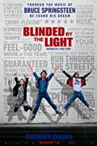 Blinded by the Light (2019) Poster