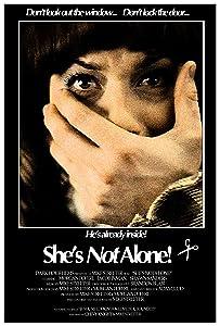 Watch free movie dvd She's Not Alone! [720x576]