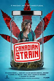 Jess Salgueiro in Canadian Strain (2019)