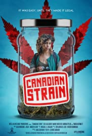 Canadian Strain Poster