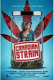 Download Canadian Strain (2020) Movie