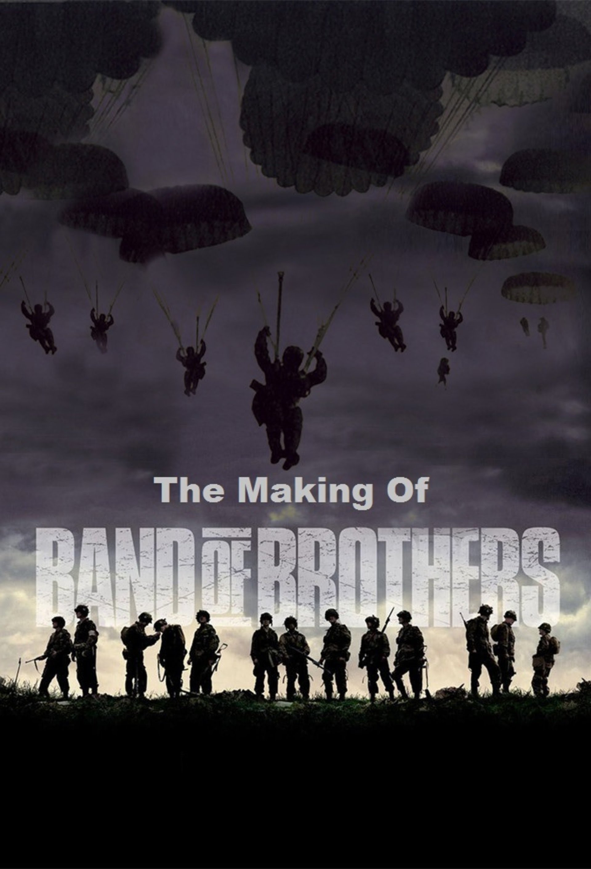 The Making Of Band Of Brothers Tv Movie 2001 Imdb