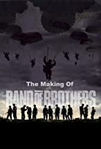 Primary image for The Making of 'Band of Brothers'