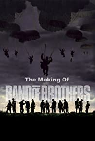 Primary photo for The Making of 'Band of Brothers'
