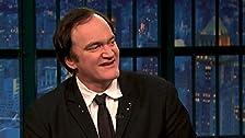 Quentin Tarantino/Nick Kroll & John Mulaney/Moon Taxi/Ilan Rubin
