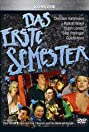 The First Semester (1997) Poster