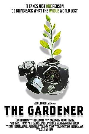The Gardener (2016)
