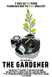 The Gardener Poster
