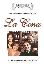 La Cena Full Movie